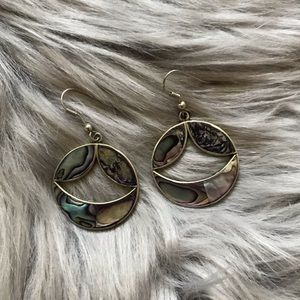 Jewelry - Shell Earrings